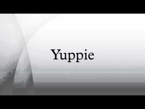 Yuppie