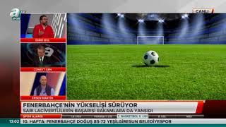 Emre BOL: Fenerbahçe devre arası 3 transfer yapacak | SPOR AJANSI  | 11 Aralık 2017 |