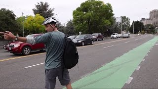 What to do if you're hit by a car while riding your bike | Grist