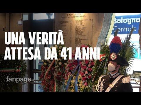 Strage alla stazione, da 41 anni Bologna non dimentica. Cartabia: 'La polvere si sta diradando'