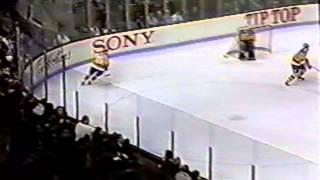 December 10, 1990, Montreal Canadiens - Khimik (Voskresensk, USSR) (1)
