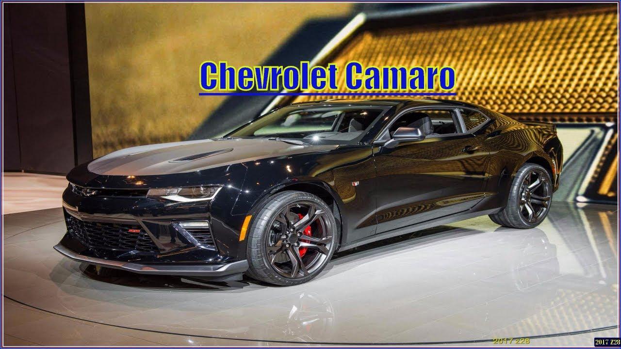 Chevrolet Camaro 2017 Z28