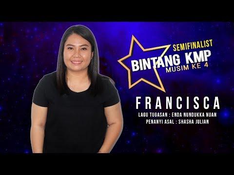 #BKMP4 | Semifinalist | Francisca - Enda Nundukka Nuan