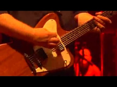 Gov't mule - All Good Music Festival 2008 【Pro Shot】【Full Show】