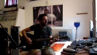 The Wind Blew Them All Away - Transatlantic Acoustic Cover