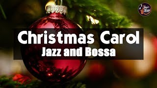CHRISTMAS Jazz Instrumental 2020 - Background Christmas Snow - Relaxing Music for Merry Christmas