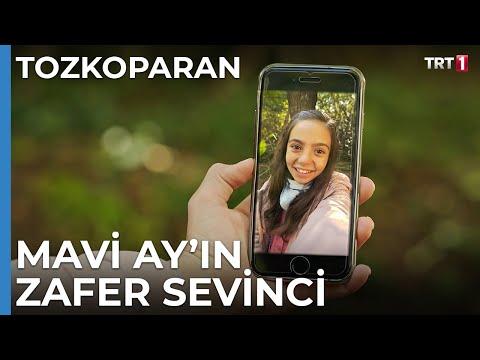 Mavi Ay'ın Zafer Sevinci - Tozkoparan 7.Bölüm