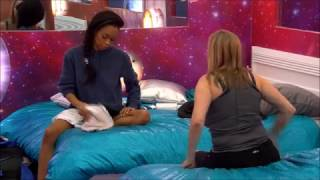 Video Big Brother Canada 5 - Why Am I Up Here! - Live Feeds download MP3, 3GP, MP4, WEBM, AVI, FLV April 2017