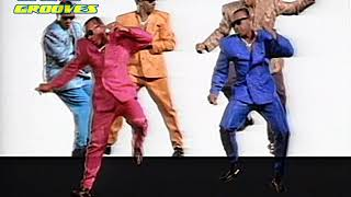 MC Hammer – This Is The Way We Roll (12 Mix, '1992 )