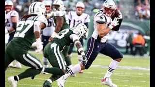 Minnesota Vikings at New England Patriots NFL Week 13 Football Preview