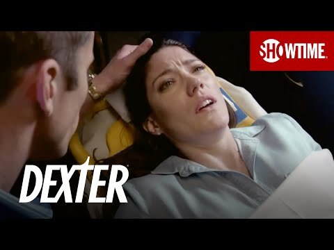 Dexter | 'What I Deserve' Official Clip | Season 8 Episode 12
