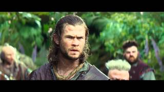 "Snow White and the Huntsman - Featurette: ""The Dwarves of Snow White and the Huntsman"""