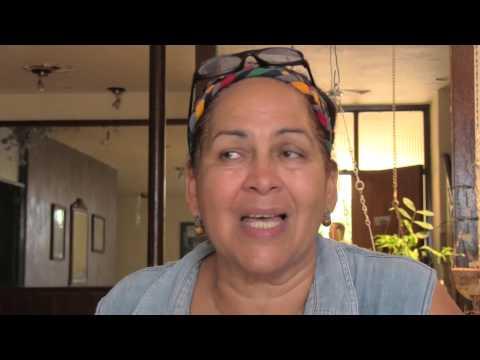 madre de Danilo da testimonio tras verlo en prison Valle Grande