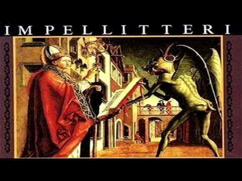 Impellitteri - CD Answer To The Master - Full