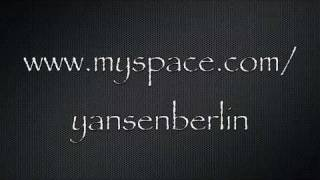 Yansen - Open Your Eyes