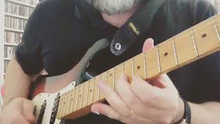 Place Vendome - I Will Be Waiting (guitar solo)