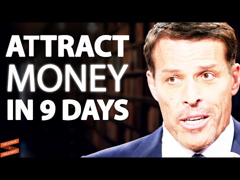 Tony Robbins The Ultimate Guide to Financial Success and Happiness with Lewis Howes