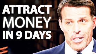 Tony Robbins On MONEY & How To Achieve FINANCIAL FREEDOM (Master Your Money) | Lewis Howes