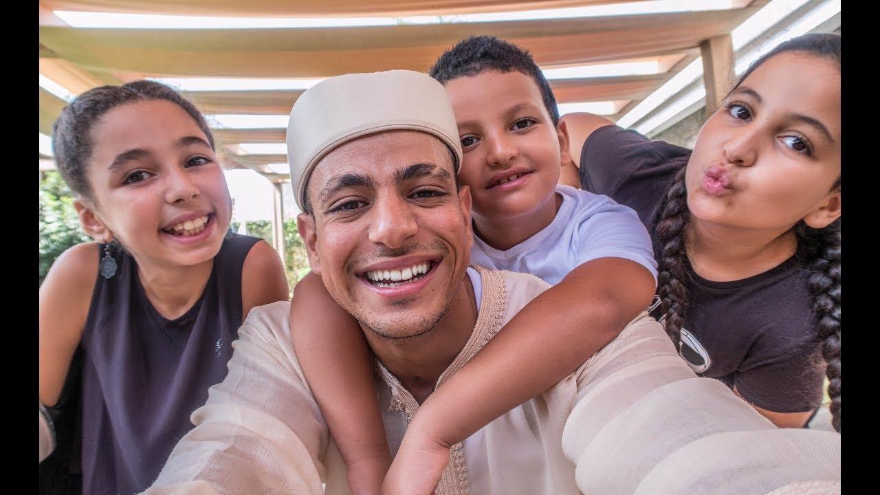 VLOG 104 -  عيد الأضحى 1439 بمليون خيرفي المغرب - AID AL ADHA 1439 IN MOROCCO