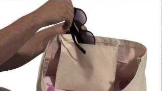 Calypso Resort Tote Bag Thumbnail