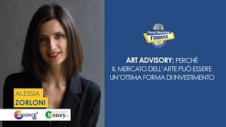 Art Advisory, il mercato dell'arte può essere un'ottima forma di investimento
