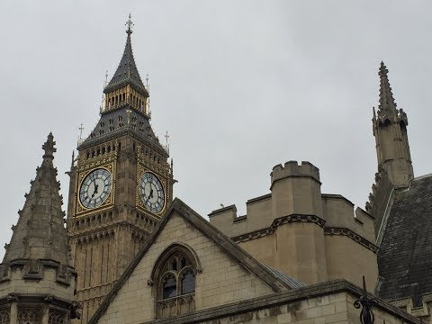 England Trip 2017: London
