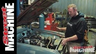 POR440 Part-2 - Turbo 5.3-litre Valiant