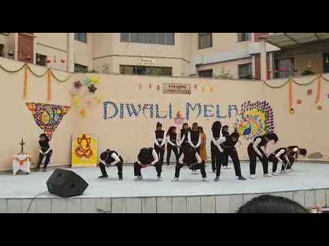 THE911CREW- Diwali Celebration
