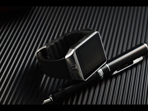 DZ09 Smartwatch Review and Specifications