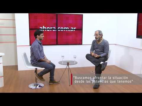 AHORA TV | Entrevista a Armando Salzman - Parte 2