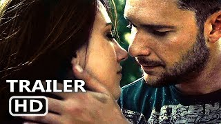 IN THIS GREY PLACE Trailer (2019) Romance, Drama Movie