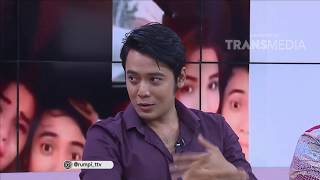 Download Video RUMPI - GEGER! Kris Hatta Putar Bukti Video Akad Buat Billy (26/3/18) Part 1 MP3 3GP MP4
