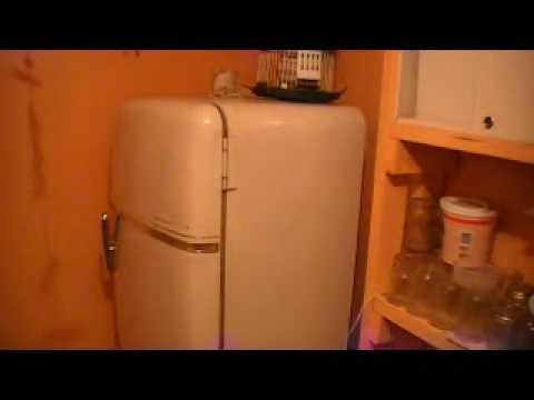 Norge Refrigerator