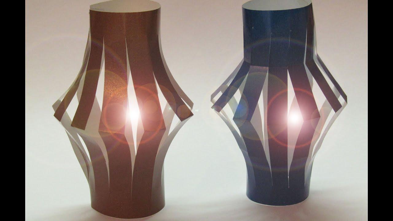 como hacer adornos de papel para fiestas y cumpleaos linterna japonesa