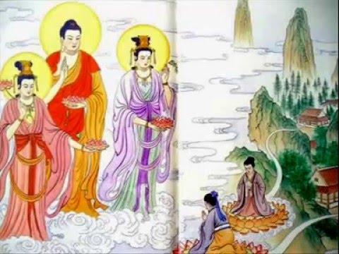Nhạc Niệm Phật Không Lời Mới (Hay Lam)