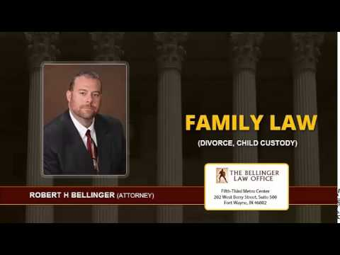 Can Custodial Parent Relocate With Children Without Permission In Fort Wayne, Indiana? |260-428-2214