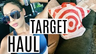 Why Am I Not Losing Weight? + Target Haul