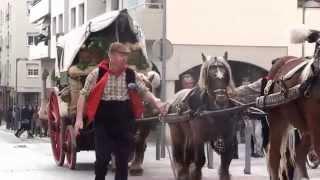 La passada 2011 a Sant Quirze del Vallès