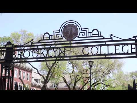 Brooklyn College: International Student's Perspective - Joshua Omotosho (Nigeria)