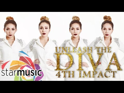 4th Impact - Unleash The Diva (Official Lyric Video)