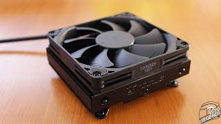 Noctua NH-L9i chromax.black Review - Can it cool a 9900K?