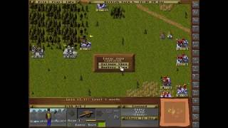 Age of Rifles 1996 by SSI Gameplay