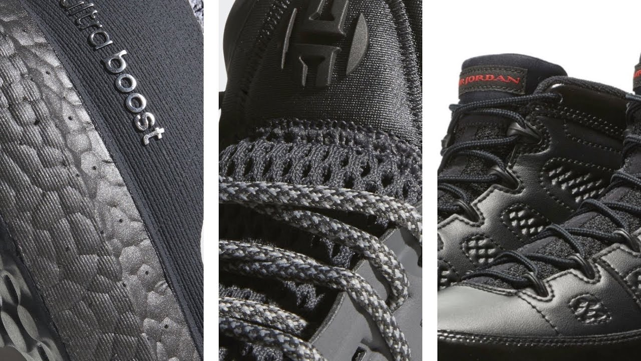 adidas Harden 2, UltraBoost, Retro Jordan IX on and more Sneakers on IX e38402