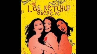 Las Ketchup - Asereje (English Version) (Audio)
