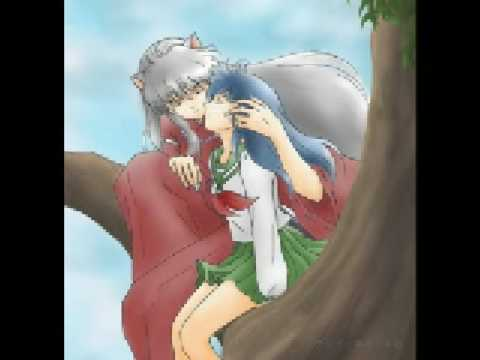 Inuyasha And Kagome American Pie Theme Song Blink182
