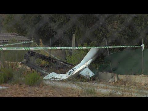 afpbr: Sete mortos em colisão de helicóptero e ultraleve em Maiorca | AFP