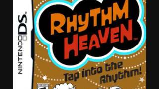 Rhythm Heaven - Young Love Rock N