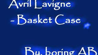 Video avril lavigne - basket case.wmv download MP3, 3GP, MP4, WEBM, AVI, FLV Juli 2018