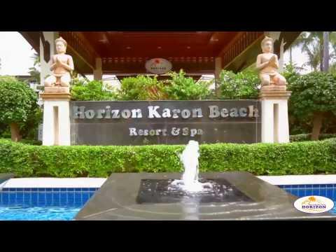 Horizon Karon Beach Resort & Spa [Presentation 6:35 #3]