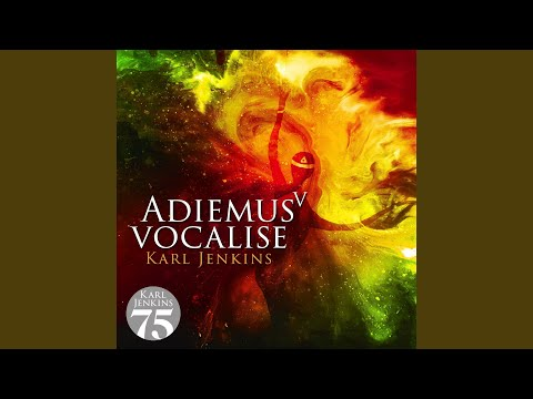 Vocalise Op. 34, No. 14 (arr. Jenkins) Mp3